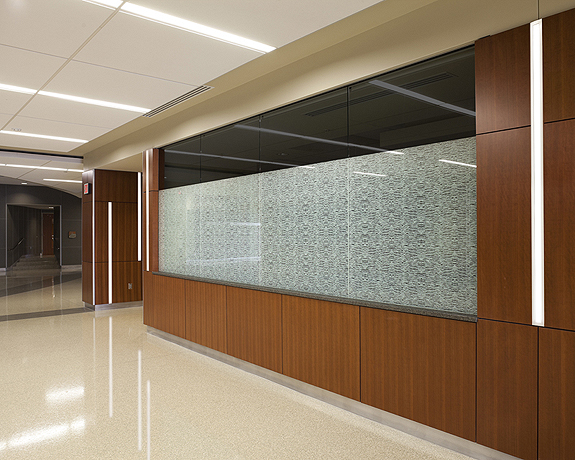 Microlinea Recessed Series 2