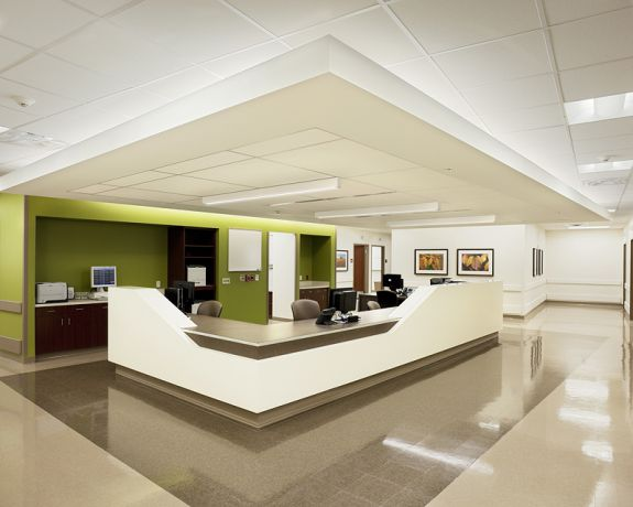 Microlinea Surface-Ceiling Series 2