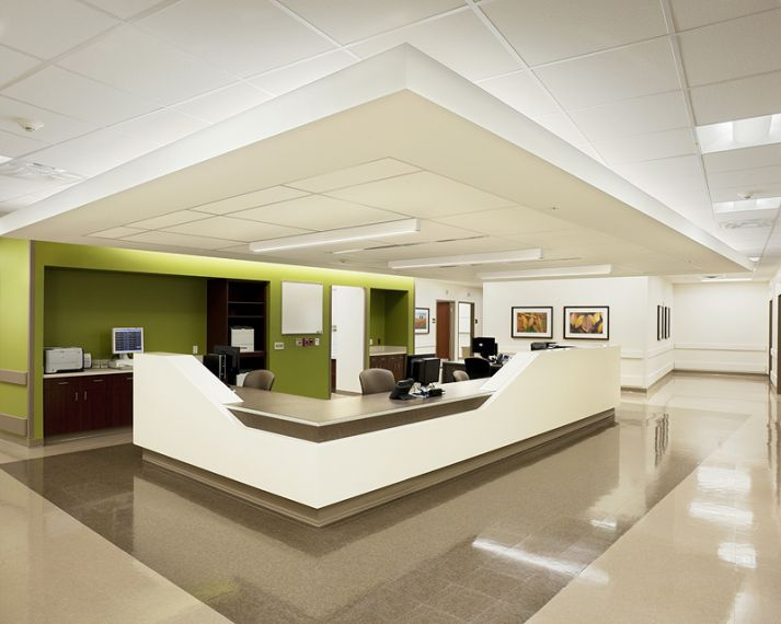 Microlinea Surface Ceiling Series 2