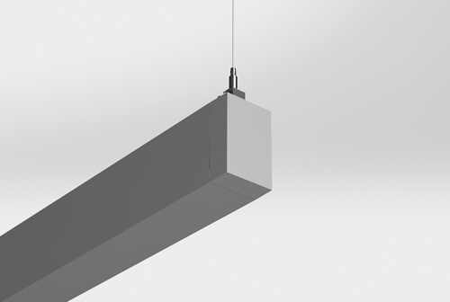 Microlinea Suspended Indirect Series 2