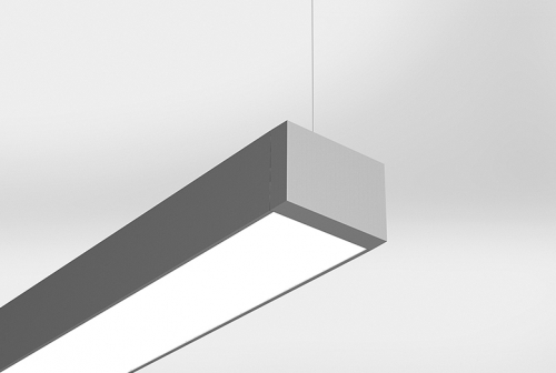 Microlinea Suspended Series 5 - Direct