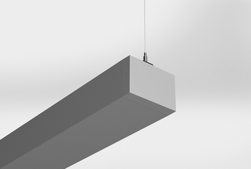 Microlinea Suspended Series 5 - Indirect