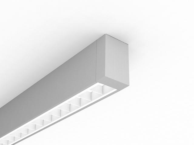 QuadraCel Ceiling Mount